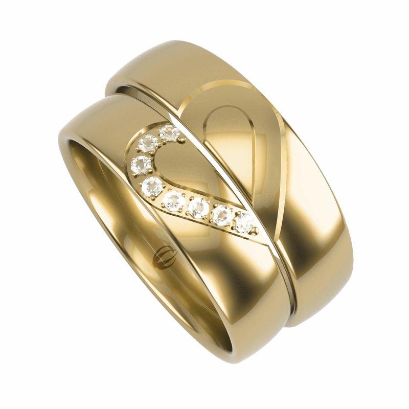 b06e58188476e9 Złote obrączki ślubne | Cardano - salony obrączek ślubnych | jubiler ...